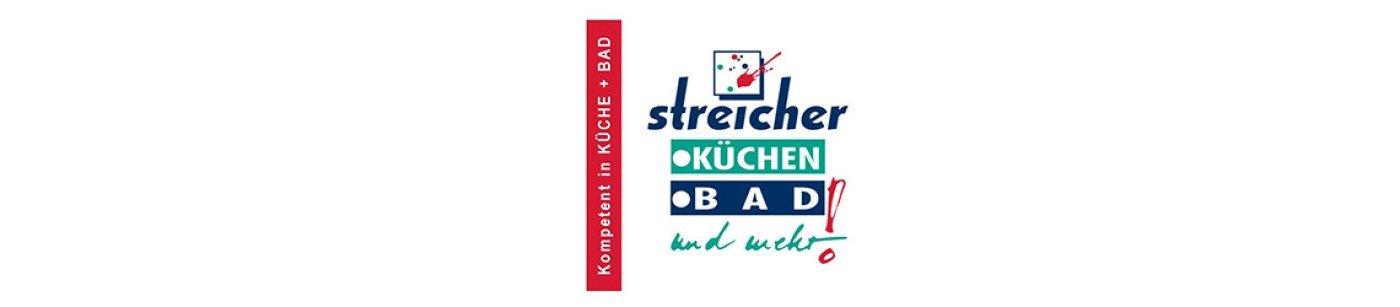Streicher – Küchen, Bad und mehr!