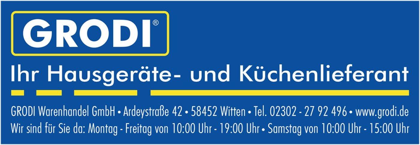 GRODI Warenhandel GmbH