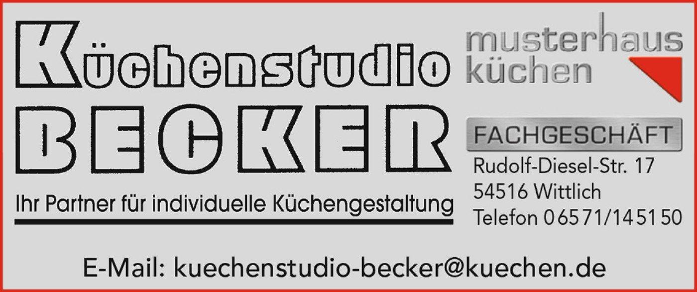 Küchenstudio Becker – Ihr Partner für individuelle Küchengestaltung