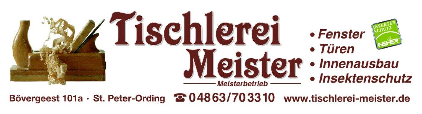 Tischlerei Meister