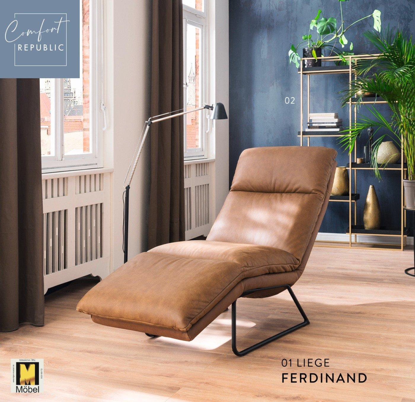 Liege Ferdinand