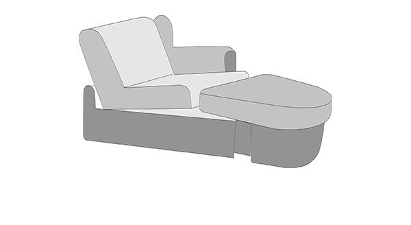 Sofa Position 2