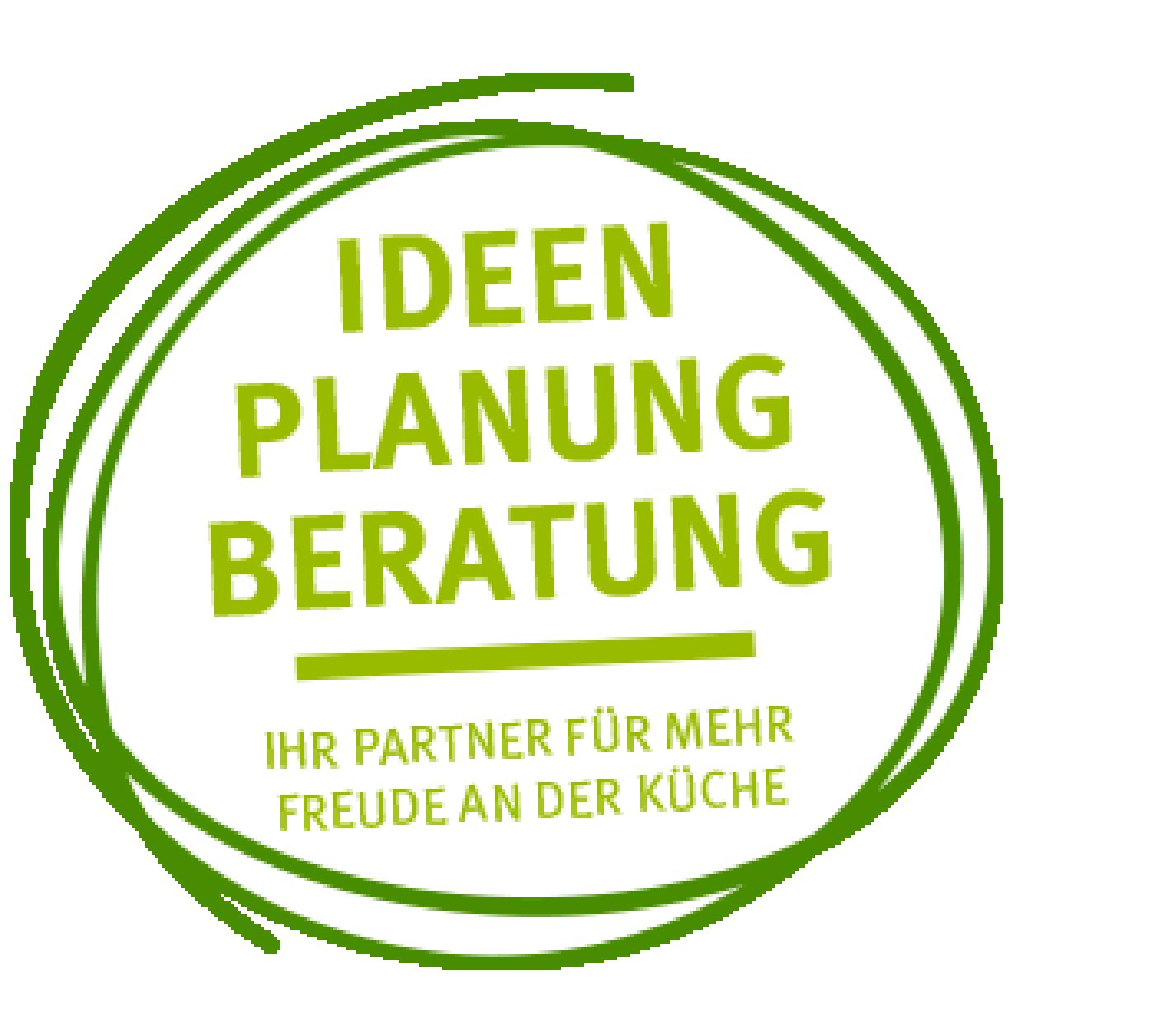 Ideen, Planung und Beratung – Ihr Partner für mehr  freude an der Küche