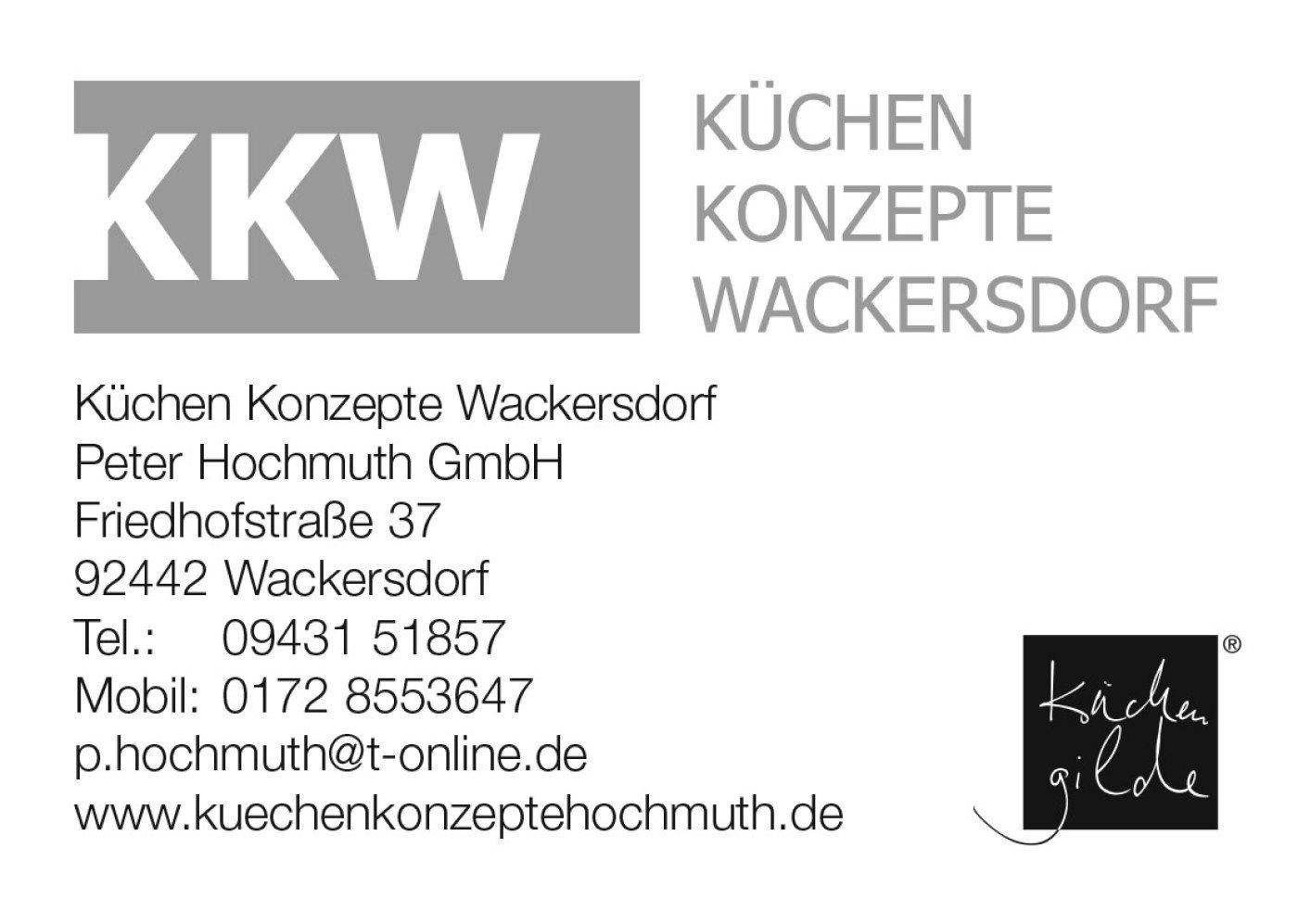 Küchenkonzepte Peter Hochmuth GmbH