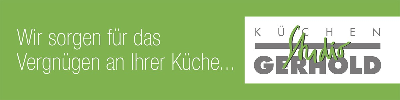 Küchen & Bäder Studio Gerhold GmbH