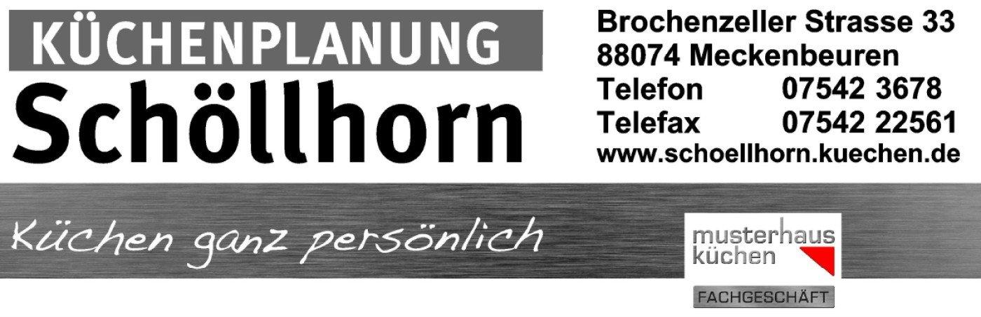 Küchenplanung Schöllhorn