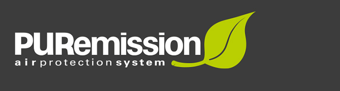 PURemission – air protection system