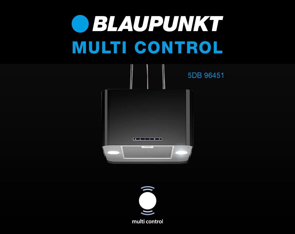 Blaupunkt Multi Control – Licht aus