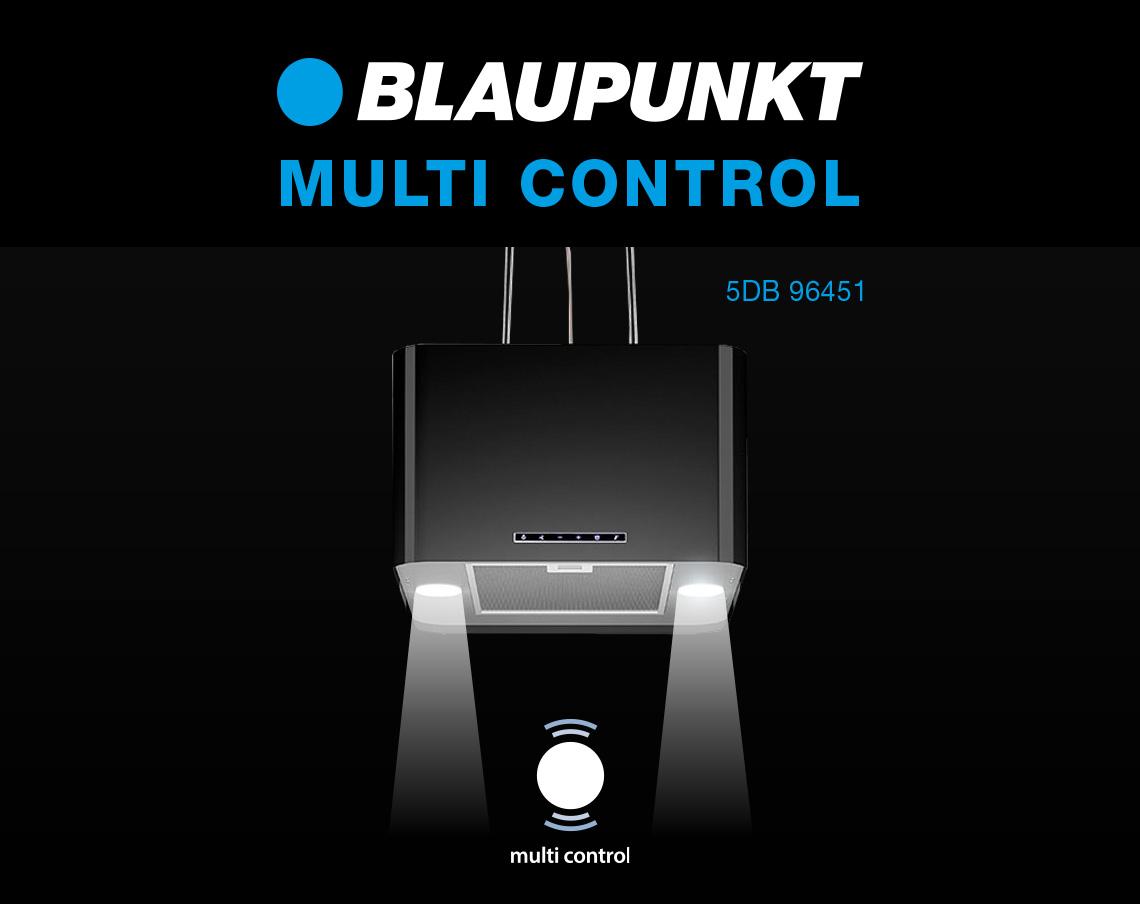 Blaupunkt Multi Control – Licht an