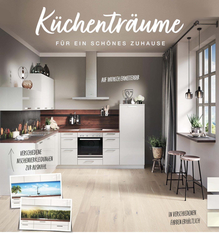 Küchenträume – Für ein schönes Zuhause – NEO MAX
