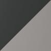 Front graphit-grau