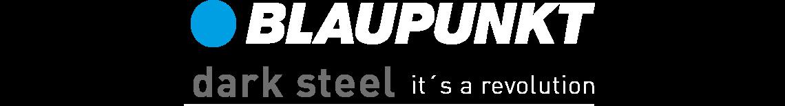 Blaupunkt Dark Steel - Logo