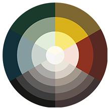 Colour  Concept