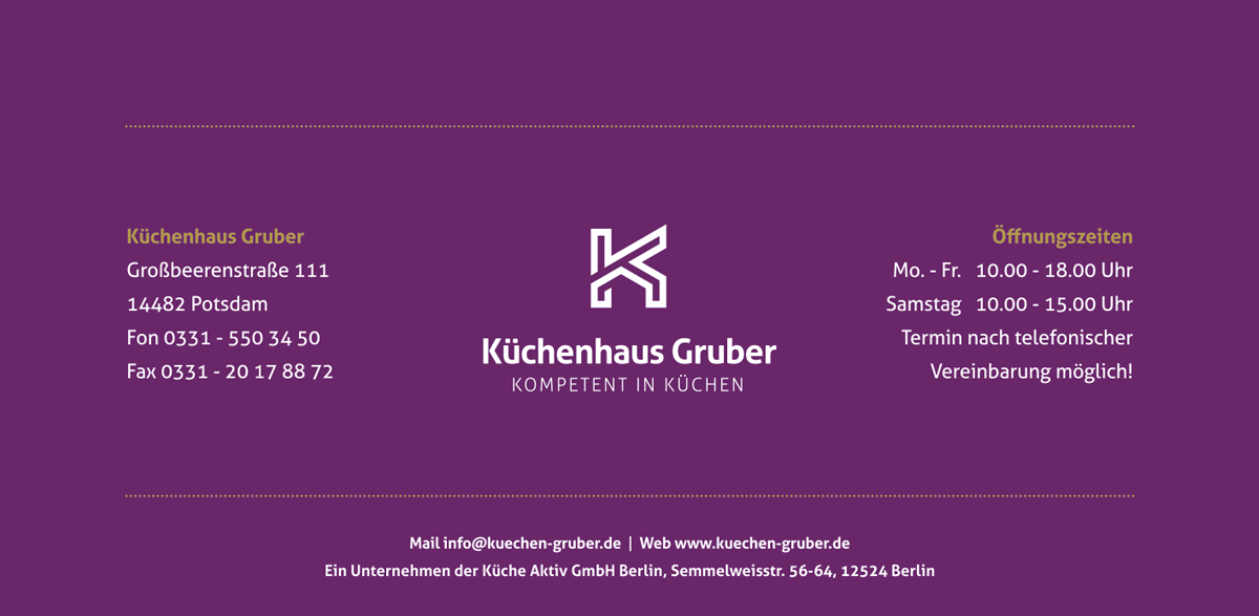 Küchenhaus Gruber