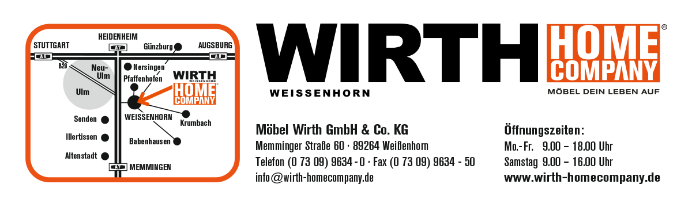 Wirth Home Company Weißenhorn